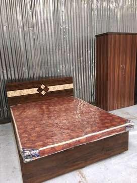 SIMPLE Look Bedroom set .