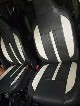 Sarung jok mobil Toyota Agya dan Daihatsu Ayla