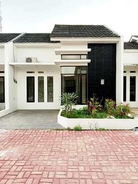 Rumah dijual jatiasih sejuk nyaman bebas banjir