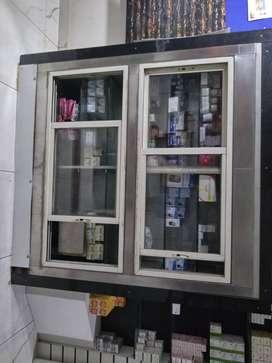 Air fridges