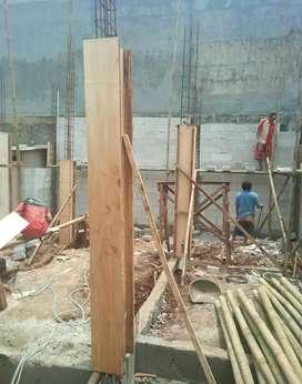 Jasa bangun baru atau renovasi rumah