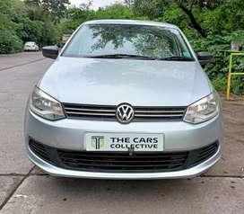 Volkswagen Vento 1.6 Trendline, 2010, Petrol