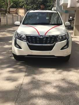 Mahindra XUV500 2019 Diesel Good Condition