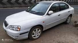 Hyundai Elantra CRDi, 2007, Diesel