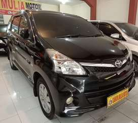 Toyota Grand New Avanza VELOZ 1.5 AT 2015