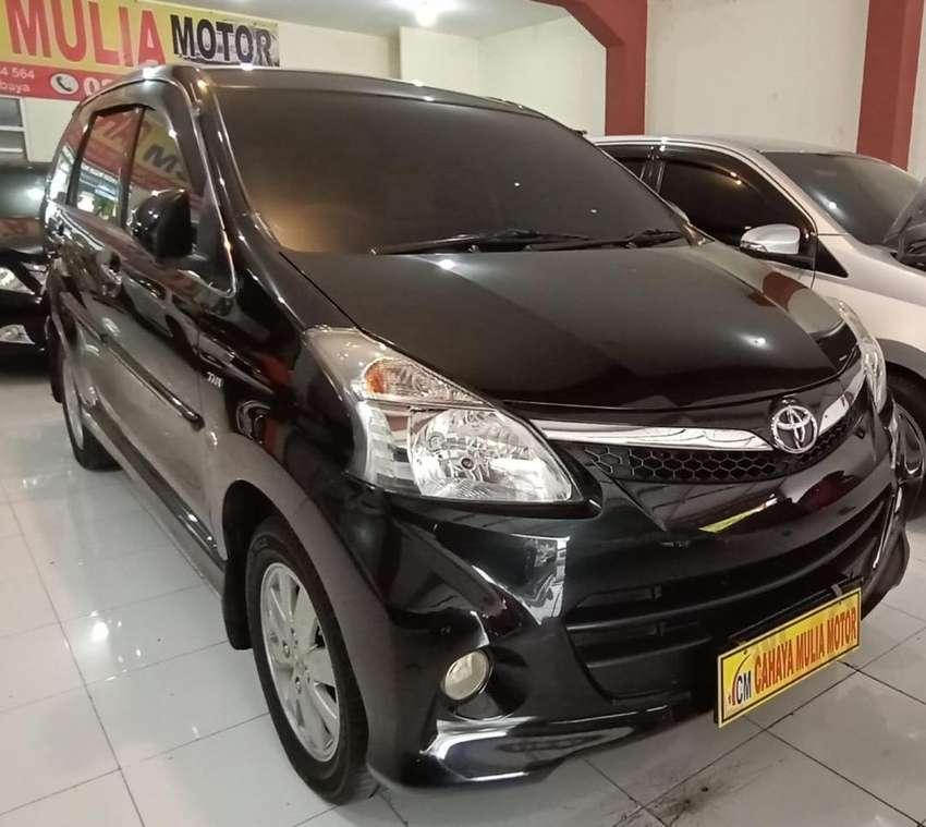 Toyota Grand New Avanza VELOZ 1.5 AT 2015 0
