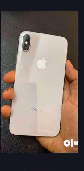 I phone x,, 64 gb