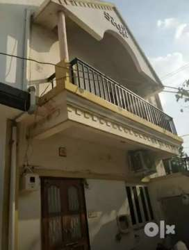 Urgently want to sell my bungalow prime location Surendranagar