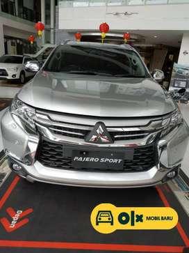 [Mobil Baru] Mitsubishi All New Pajero Dakar 4x2 Harga Terbaik di Indo