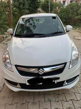 Maruti Suzuki Swift Dzire 2013 CNG & Hybrids 115000 Km Driven