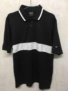 Polo Shirt Nike Swoosh Tennis Series
