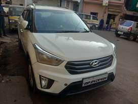 Hyundai Creta 2017 Diesel Good Condition