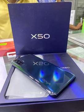Sky mobiles, vivo x50 8gb ram 128gb internal