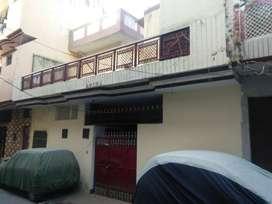100 YARD SIMPLEX HOUSE ONLY 49 LAC (JAGRATI VIHAR SEC - 2GARH ROAD)