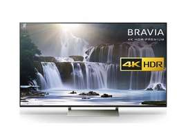 "Big dhamaka sale offer 55"" 4k full UHD LED TV seal pack on sale"