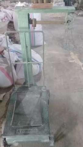 Timbangan duduk (anak) 50 kg