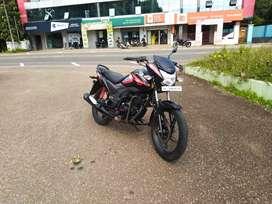 Honda shine sp bs4