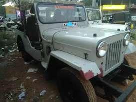 Jeep 4 x4 tar jeep high speed engine