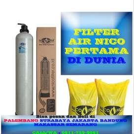 Pembersih Air PAM dan Sumur