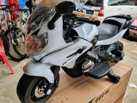 Motor Ninja Mainan Anak Aki / Motor Mainan Anak Merk PMB M688 Original