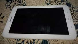 Sumsung tab3 condition 10by10 oky 8gb