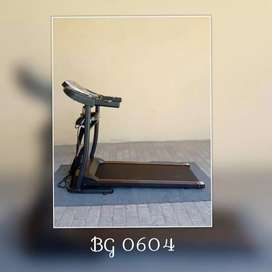 Treadmill Elektrik Verona // Waldemar ARE 07E45