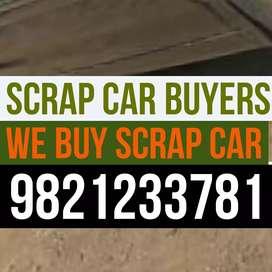 Cruahhhh scrapp car buyer in mubai