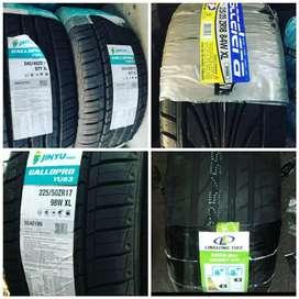 Imported tyres alloy wheels n Steel rims