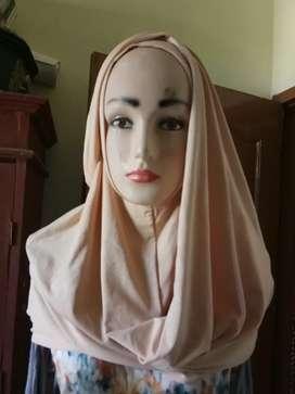 Jilbab najwa ready lg 15 aja bun