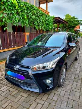 Yaris G matic 2014
