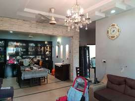 10 Marla Double Unit 5 Bedrooms House Sector C Bahria Town Lahore