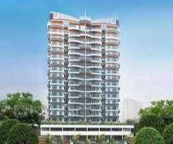 1 Bhk fully Furnish For Rent In Sai Wonder Kharghar Navi Mumbai
