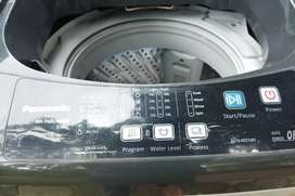 panasonic front load fully automatic