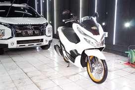 Jasa Poles Motor Detailing Kawasaki BMW