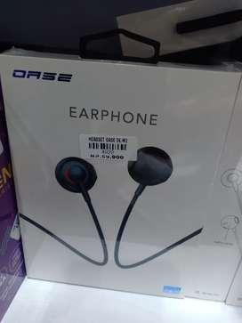 Headset oase de-w2