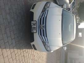 Honda city for rent daily or monthly basis