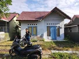 Jual Rumah Perumahan Graha Wiyata Asri Kilometer 9