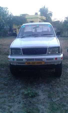 Tata 207 DI RX Pickup