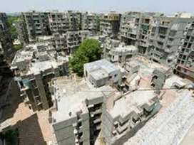 Residential flat is available for sale in Bahu Bazar, Ranchi.