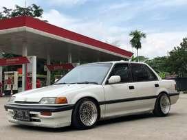Honda Grand Civic LX 1988 Matic Mulus