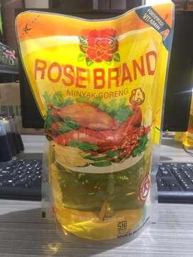 Minyak Goreng Rosebrand 2 Liter