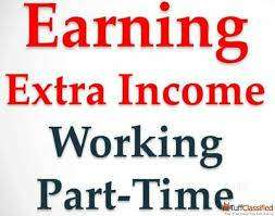 MAKE YOUR OWN SALARY AT HOME