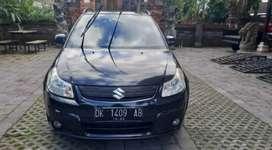 Di jual Suzuki X Over 2009 PMK sendiri