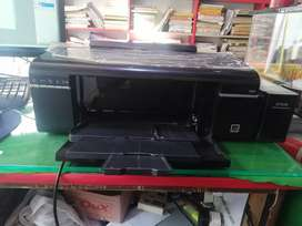 Epson L 805 6 moth used 1500 print out only 39999
