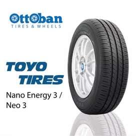 Ban Toyo nano energy 3 175/65 R15 untuk ignis