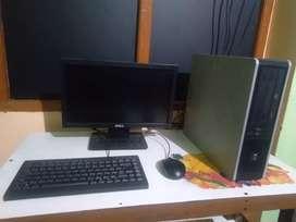 Hp compad 7000