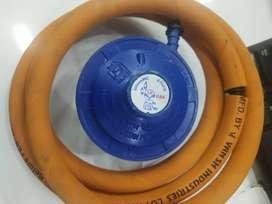 L.P.G Gas regulator