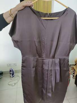 Brand New Van huesen dress M size