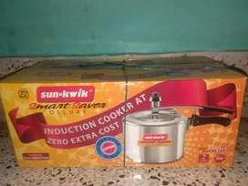 Sun kwik pressure cooker