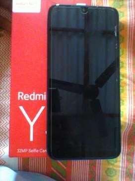 Redmi Y3 4GB,64GB